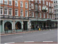 Free London Events - Fortnum and Mason