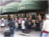 Free London Events - Harrods