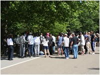 Free London Events - Sights of London -  Speakers Corner