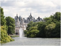 Free London Events - London Parks - St James Park