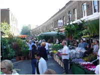 Columbia Road Market - 11