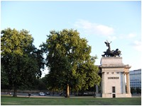 Free London Events - Talk the Walk London - Hyde Park Corner