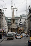 Free London Events Talk The Walk - Regent Street