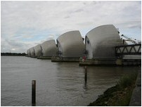 Free London Events - Talk the Walk London - Thames Barrier