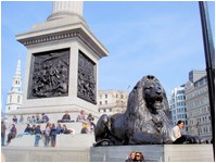 Free London Events - Trafalgar Square