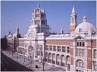 Free London Events - Talk the Walk London - Victoria and Albert Museum